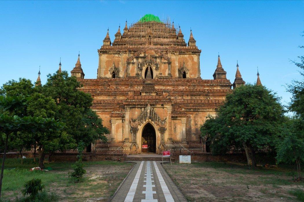 Sulamani Tempel
