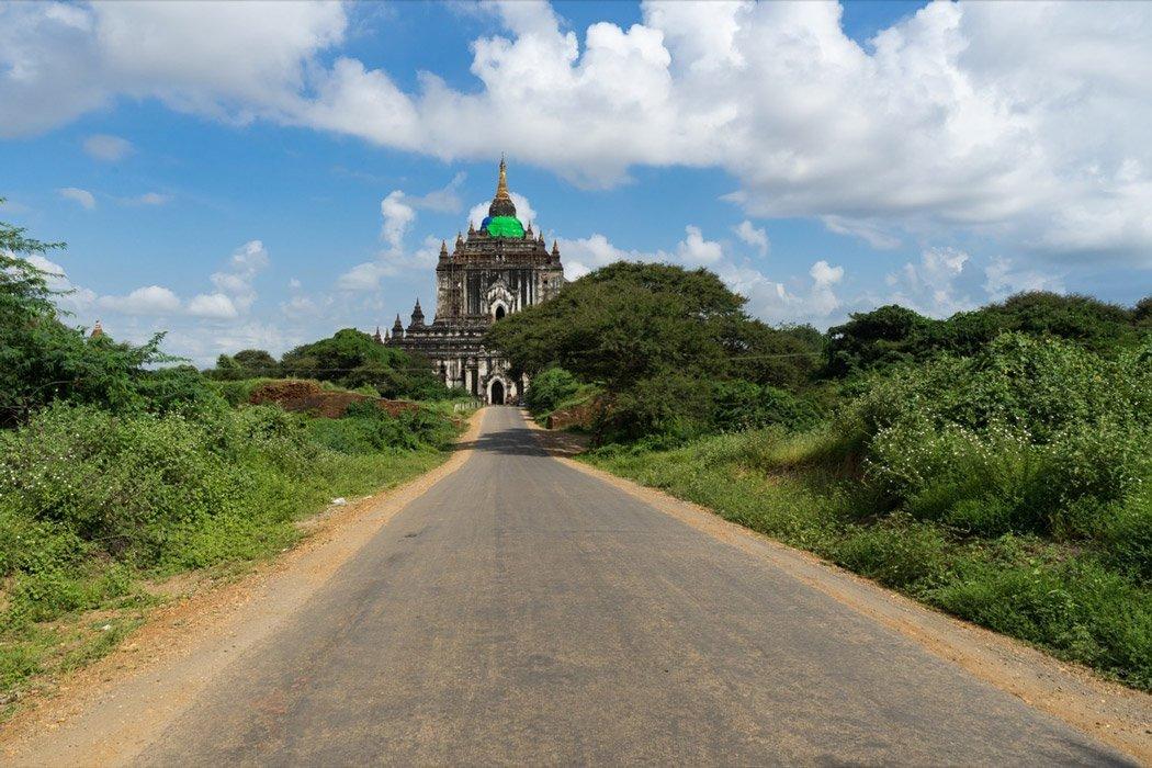 Thatbyinnyu Tempel