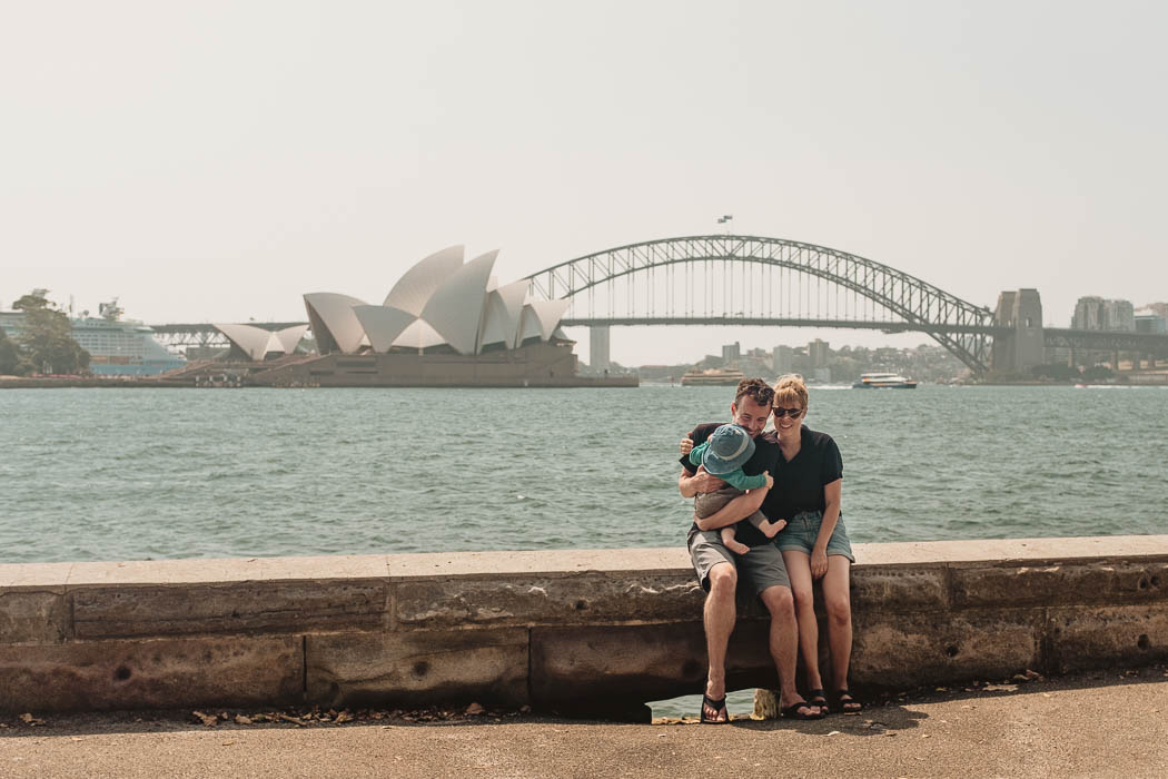 22places in Sydney
