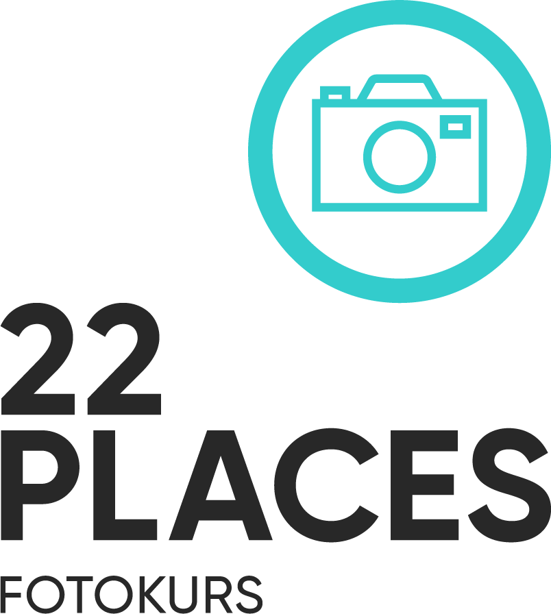22places Fotokurs Logo