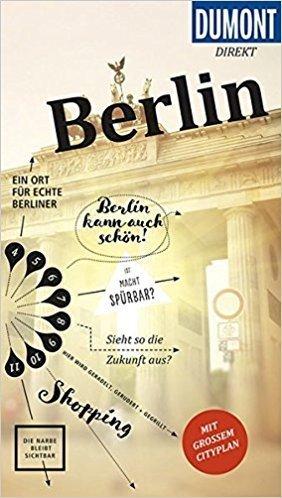 Dumont Reiseführer Berlin