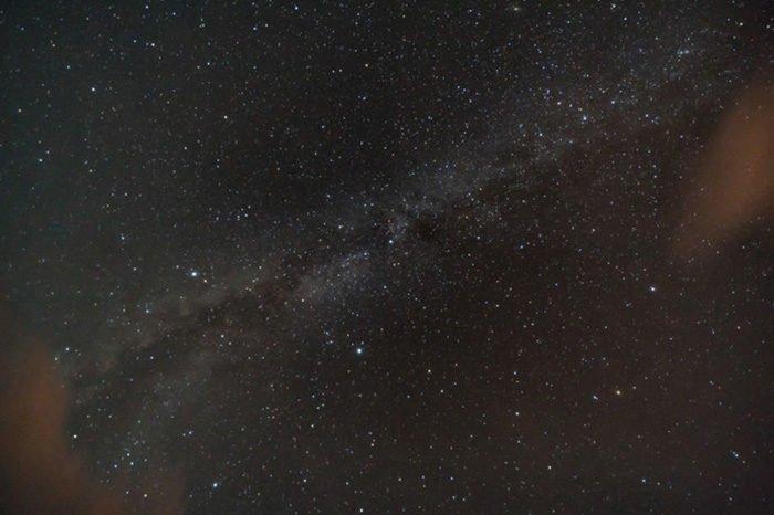 Lerne Sterne zu fotografieren