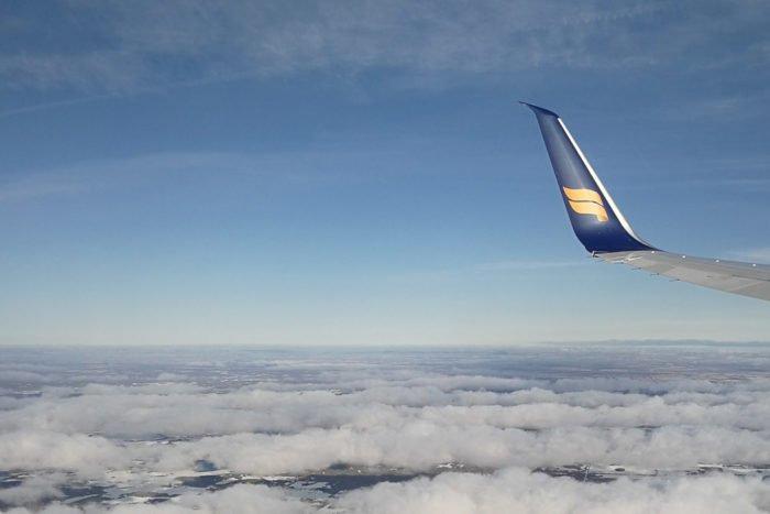 Icelandair Erfahrungsbericht: In der Economy Class nach Kanada