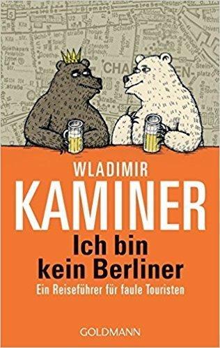 Berlin Kaminer