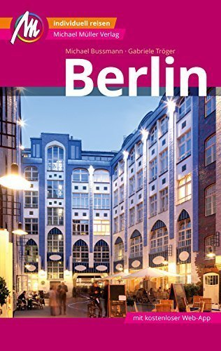 Berlin City Guide MM