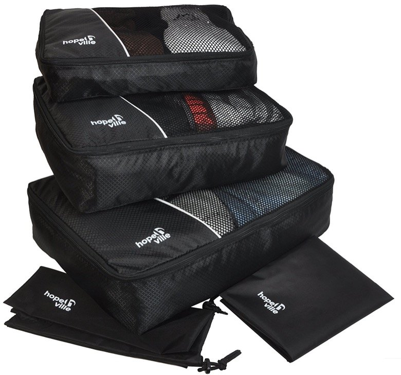 Packtasche Reise