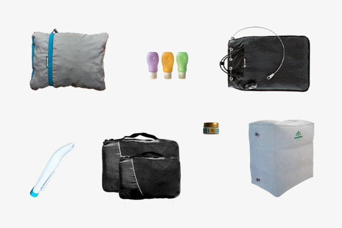 Unsere liebsten Reise Gadgets