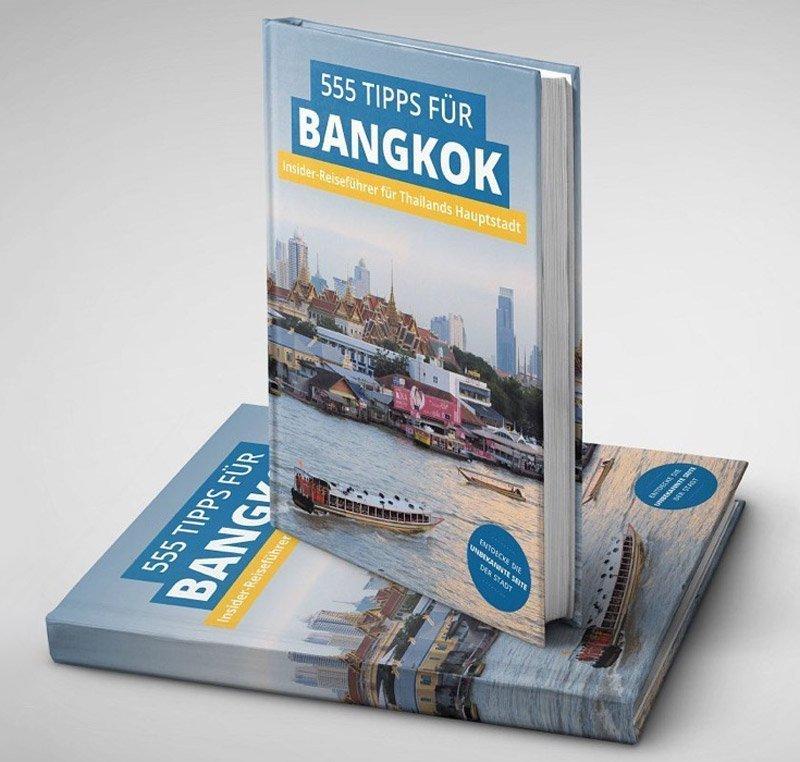 Reiseführer für Bangkok