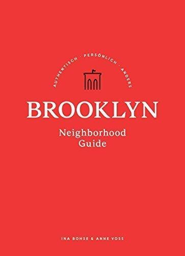 Der Reiseführer für New Yorks Borough Brooklyn