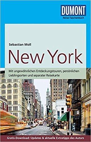 Dumont Reiseführer für New York