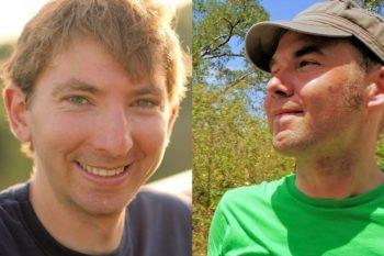 Florian vom Flocblog und Stefan von Faszination Südostasien
