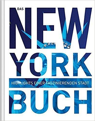 Das New York Buch