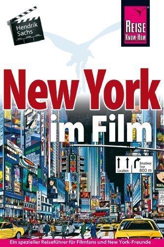 New Yorker Reiseführer für Filmliebhaber