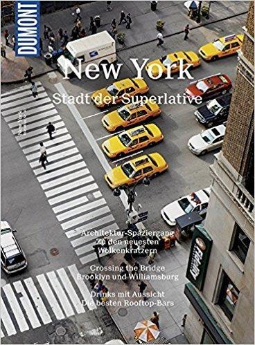 New York Inspiration Reiseführer