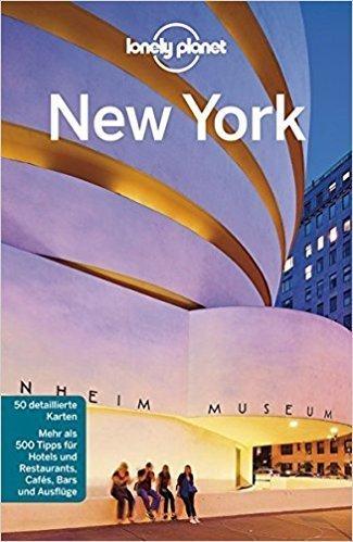 Der Lonely Planet für New York