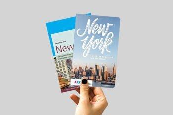 Der beste New York Reiseführer! Unsere Empfehlungen