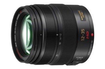 Panasonic Zoom Objektiv
