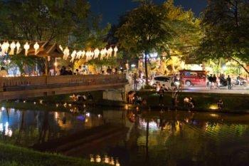 Chiang Mai Tipps: Unser persönlicher Guide für die Stadt ... - photo#29