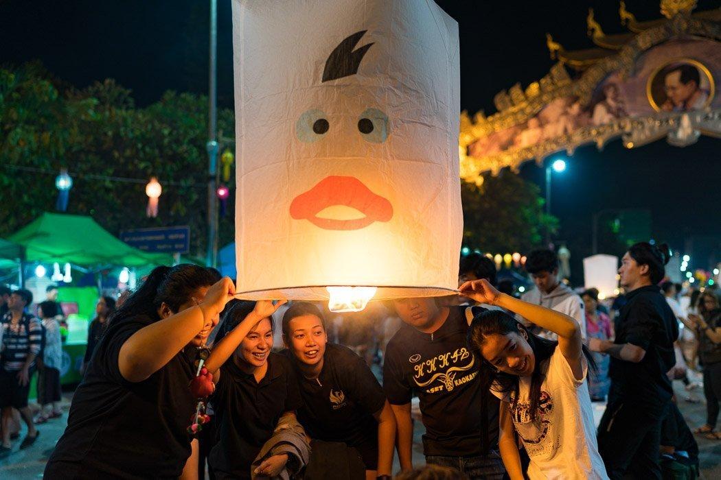 Chiang Mai Tipps: Unser persönlicher Guide für die Stadt ... - photo#19