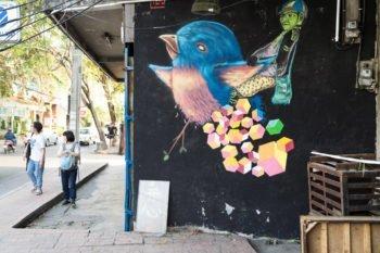 Chiang Mai Hotel-Tipps: Wo übernachten in Chiang Mai?
