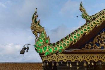 Wat Phra That Doi
