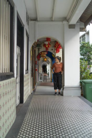 Ann Siang Hill