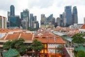 Singapur Reisezeit