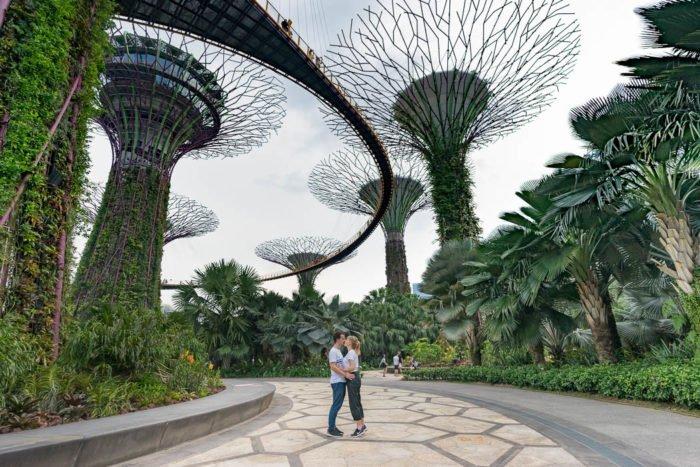 Singapur Sehenswürdigkeiten: Die schönsten Orte und unsere Highlights