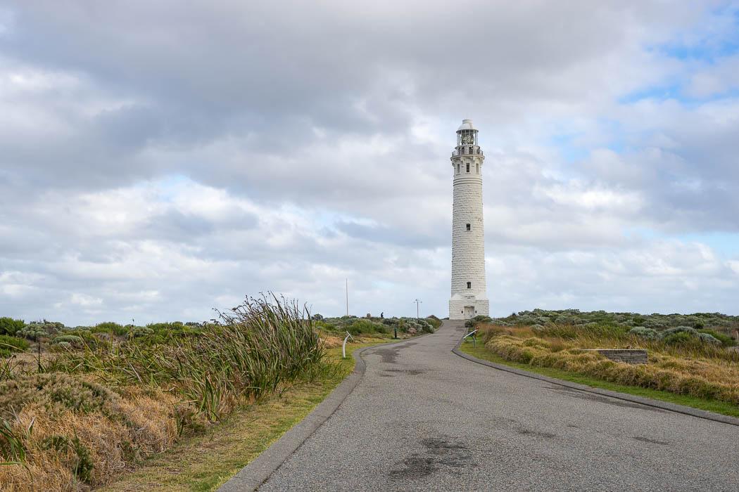Cape Leewin Lighthouse