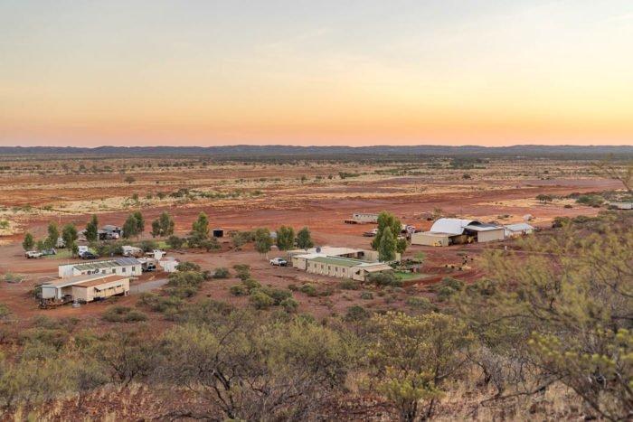 Cheela Plains Station Stay: Ein ganz besonderes Erlebnis in Westaustralien