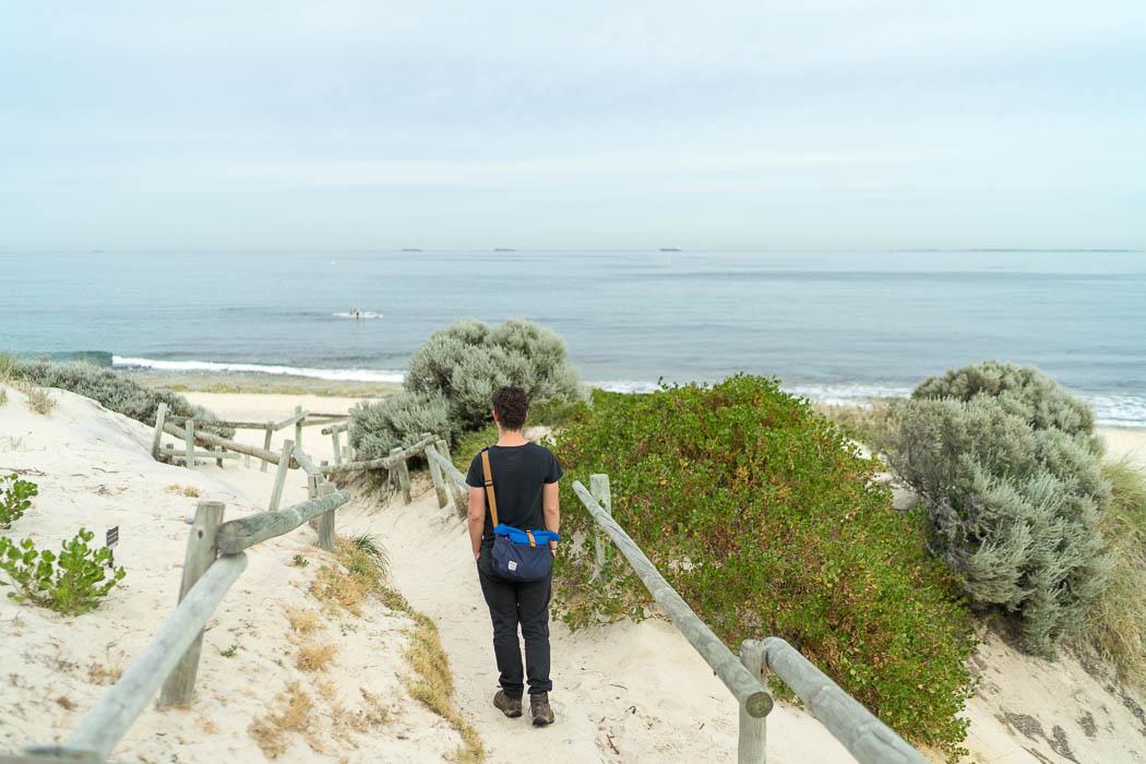 Cottlesloe Beach