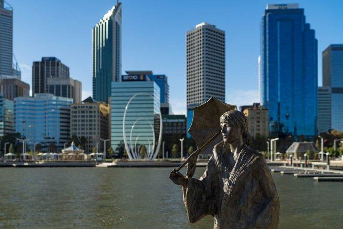 Die schönsten Sehenswürdigkeiten in Perth und unsere besten Tipps