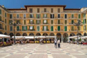 9 Sehenswürdigkeiten in Palma de Mallorca und unsere besten Restaurant-Tipps