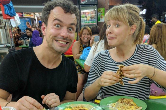 Essen in Singapur: Unsere Lieblings-Restaurants und Food Courts