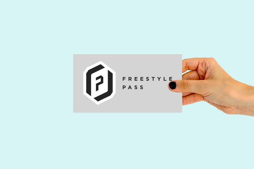 Freestyle Pass