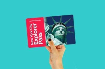 New York Explorer Pass: Lohnt sich der Kauf?