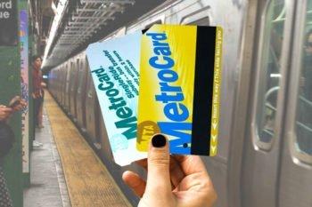U-Bahn fahren in New York: Alle Infos zur Metro und zur Metrocard