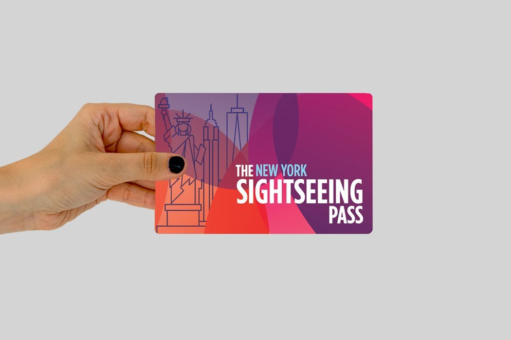Sightseeing Pass
