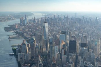 One World Observatory: Alle Infos und Tickets