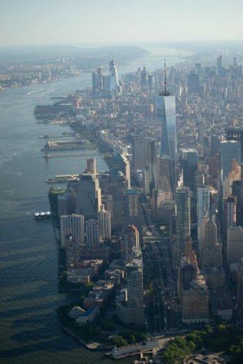 Der Freedom Tower in New York