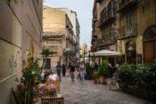 Altstadt, Palermo