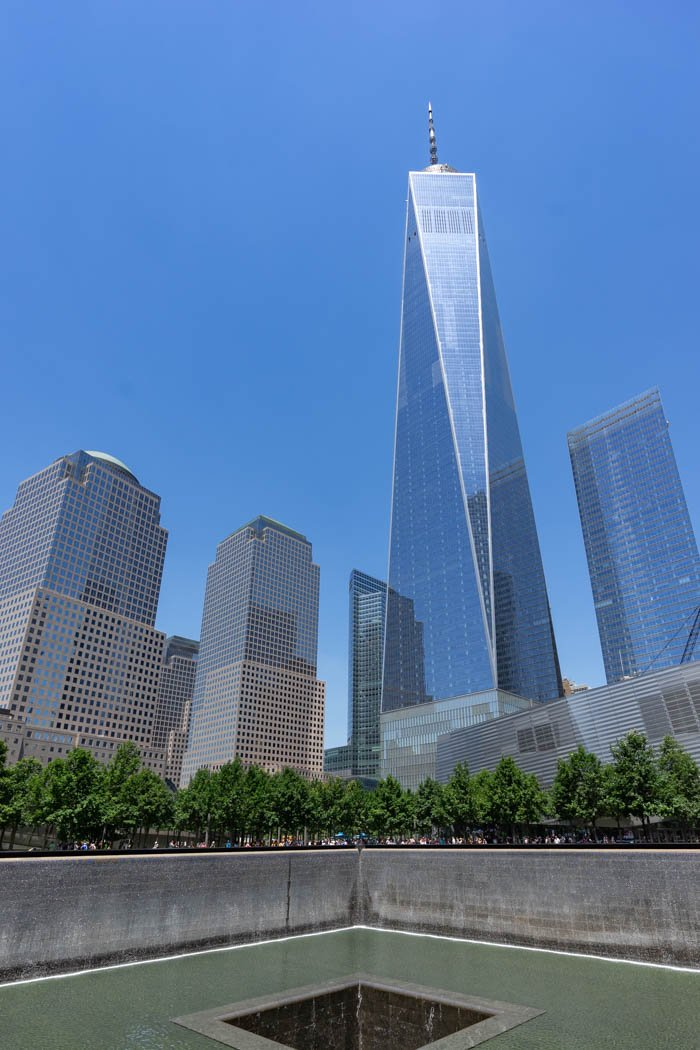 Das One World Trade Center