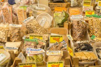 Vucciria Markt, Palermo