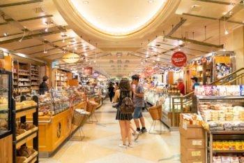 Der Grand Central Market