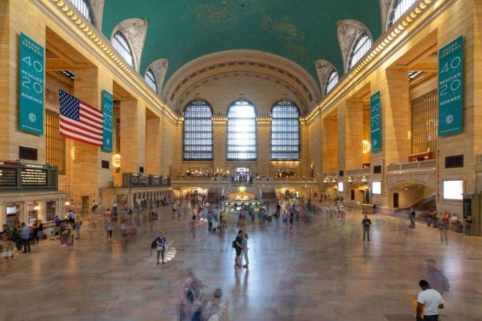 New York: Die 22 besten Sehenswürdigkeiten und Highlights