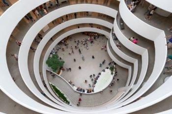 Die 22 spannendsten Museen in New York