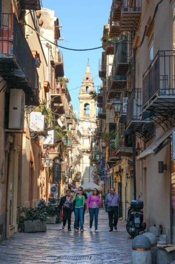 Palermo Alstadt
