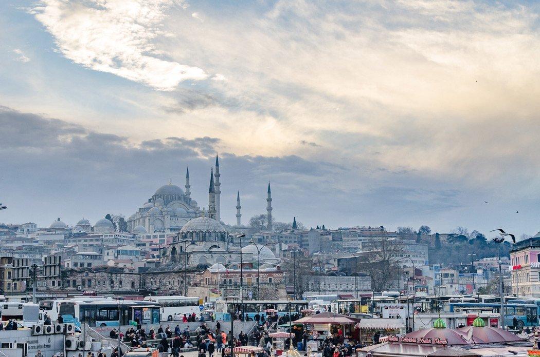 Die besten Infos für deine Reise nach Istanbul