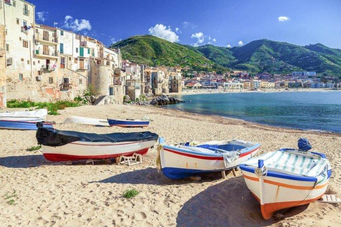 Die schönsten Strände in Sizilien und die besten Hotels