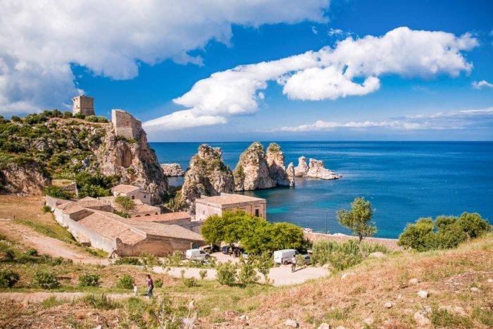 Unsere Tipps für Sizilien